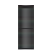 Οθόνη Full-Color High-Definition Led Grille Screen