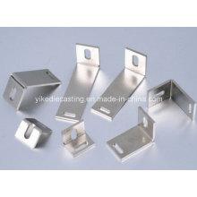Peça de usinagem de precisão de alta qualidade para estampar peça de metal