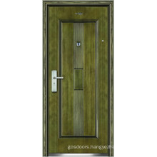 Steel Security Door (JC-049)