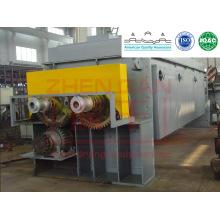 Équipement de séchage JYG Series Hollow Paddle Dryer