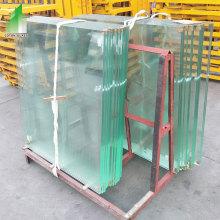 Einbruchhemmung aus Verbundglas