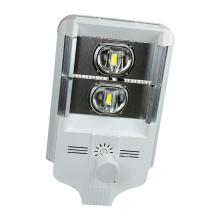 Réverbère de la sonde LED de mouvement de radar d'IP67 LED 100W LED