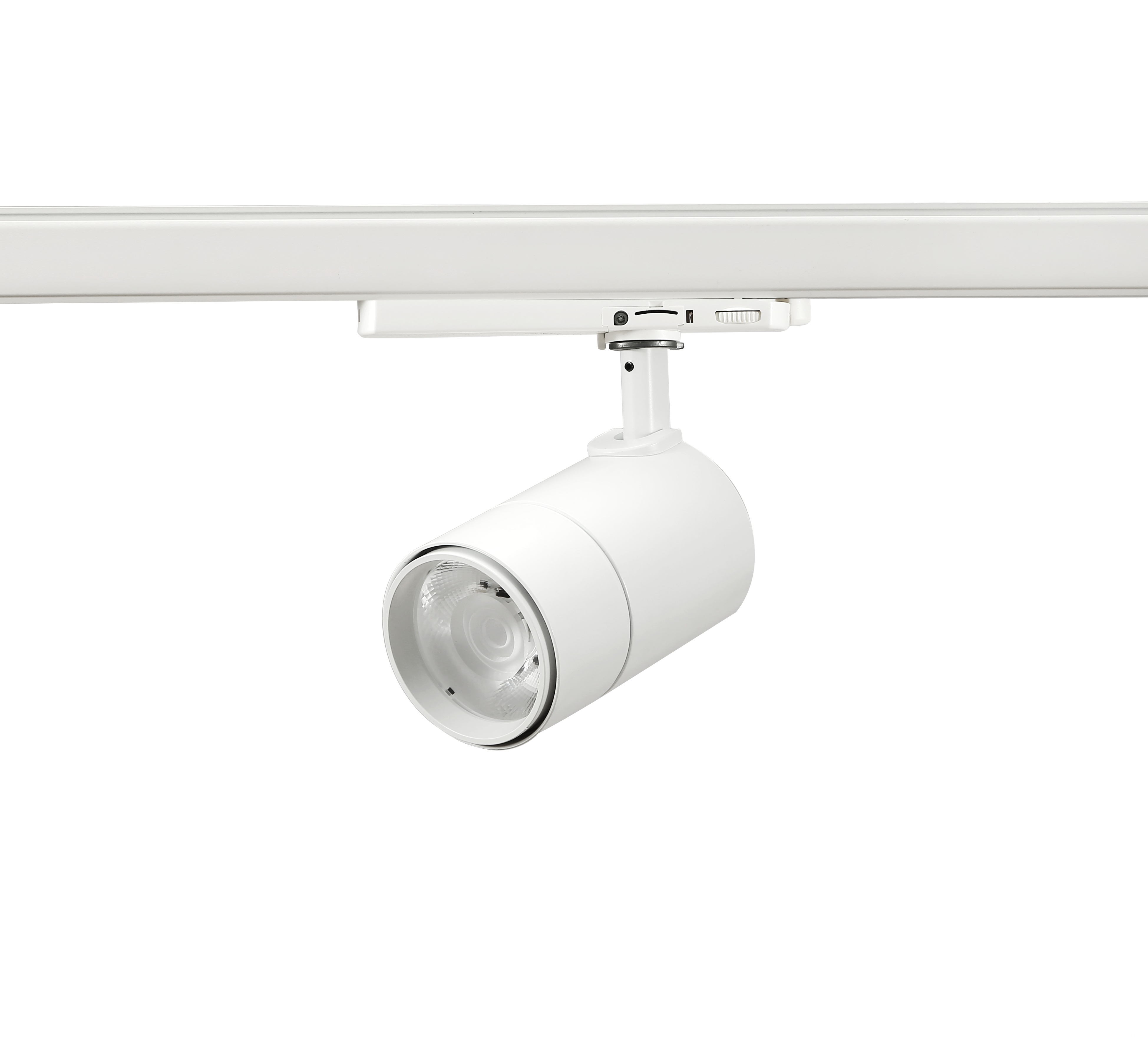 led track light 20W white side
