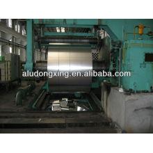 Bobine en aluminium polie 5052