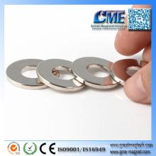 Neodym-Magneten Stärke-Diagramm-Neodym-Magneten Indien-Preis
