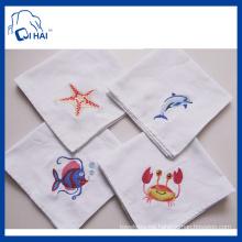 Cotton Yarn Souvenir Kitchen Towel (QHAC8860)