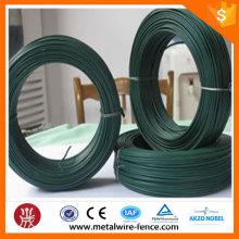 2016 Shengxin pvc coated wire