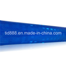Blue High Intensity Prismatic Reflective Sheeting for Traffic Safety