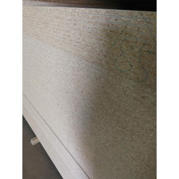 Plain Particle board Raw chipboard 16mm