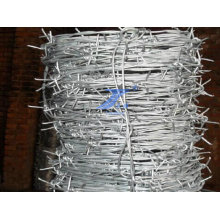 Low Cost High Guard Effcet Barbed Wire