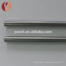 grade 2 industry pure titanium metal bar price per kg