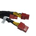 Puissance d'alimentation PCI-E faisceau