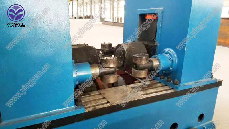 H Beam Welding Machine 030
