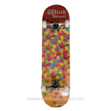 Cheap russian maple skateboard decks wholesale with good quality