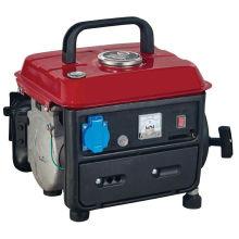 Alta Qualidade Home Power Gasolina Portátil Elétrica / Recoil Gerador Gerador Set