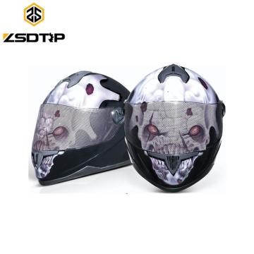 capacete de motociclista chinês capacete de motocross atacado