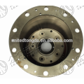 High quality faw Round edge assembly 2405030-DP128