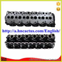 Головка блока цилиндров 1HD-T для двигателя Toyota 11101-17040 / 11101-17020 4.2td L6 V12
