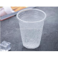 Tasses en plastique PP pour le thé