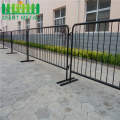 HGMT+Low+Carbon+Galvanized+Crowed+Control+Barrier