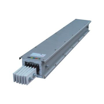 Fire resistant series busbar