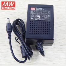 Original MEAN WELL (MW) adaptador 48v 25W a 280W desktop e parede somaram
