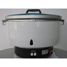 Comercial Big GPL cuiseur à riz au gaz 25L