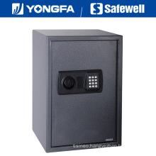 Safewell 50cm Height SA Panel Electronic Safe for Office