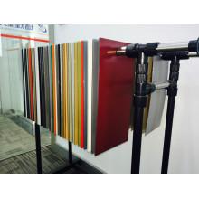 2mm ACP caliente venta dos milímetros de aluminio compuesto panel