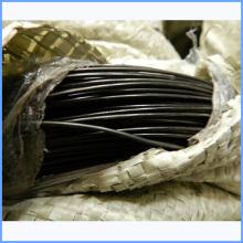 Fil de fer noir de qualité douce