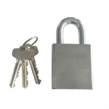 American SFIC Master Cylinder Inerchangeable Brass Padlock
