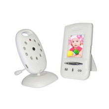 Top Rechargeable Child Baby Monitor Cámara