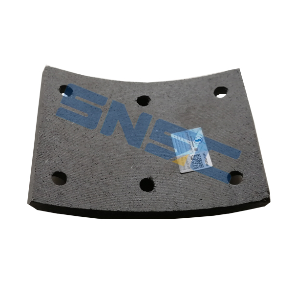 Sn02 000035 Front Brake Friction Disc