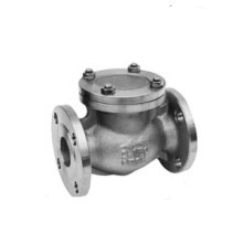 Pipeline Check Valve Cast Steel