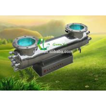 Ro plus uv Wasserreiniger ro uv System Ultraviolett Sterilisation Einheit