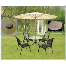 Garden Umbrella Led Light Outdoor Waterproof Umbrella