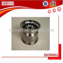 Aluminiumguss für Maschinenteil CNC-Teil