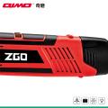 Pulidor de coche inalámbrico batería de litio 12v 100mm 1.3 / 1.5Ah 0-3000rpm