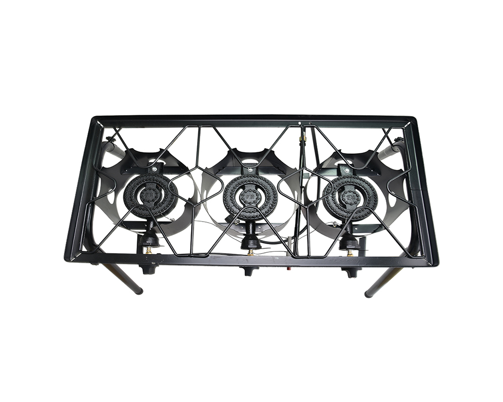 Gas Burner For Bbq