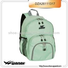 women waterproof knapsack recycled backpack 600d