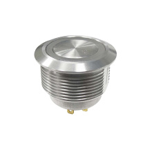 New Design IP67 Waterproof Push Button Switches