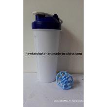 Bouteille d'artillerie sans alcool BPA de 500 ml