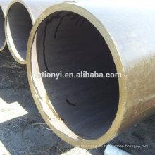 Q345b Stahlrohr meistverkaufte Produkte in Europa