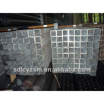 square steel hollow section tubes/pipes
