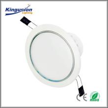 Trade Assurance Kingunion Iluminação LED Downlight Série CE CCC 4W 360LM