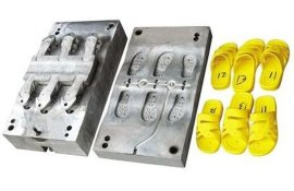 Injection Slipper Mould