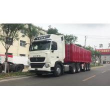 Прицеп грузовой фургон