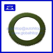 Clutch transmission friction disc for CAT 5K8617