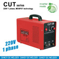 Accurate tools plasma cutter CUT-50