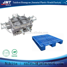 China plastic injection pallet injection mold